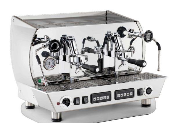 เครื่องชงกาแฟ-Retro_espresso_machine