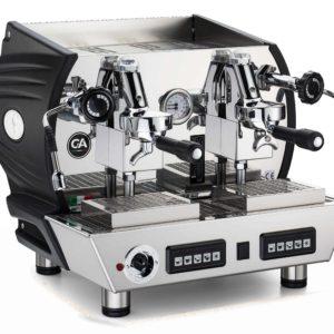 เครื่องชงกาแฟ-Vintage-Compact_espresso_machine